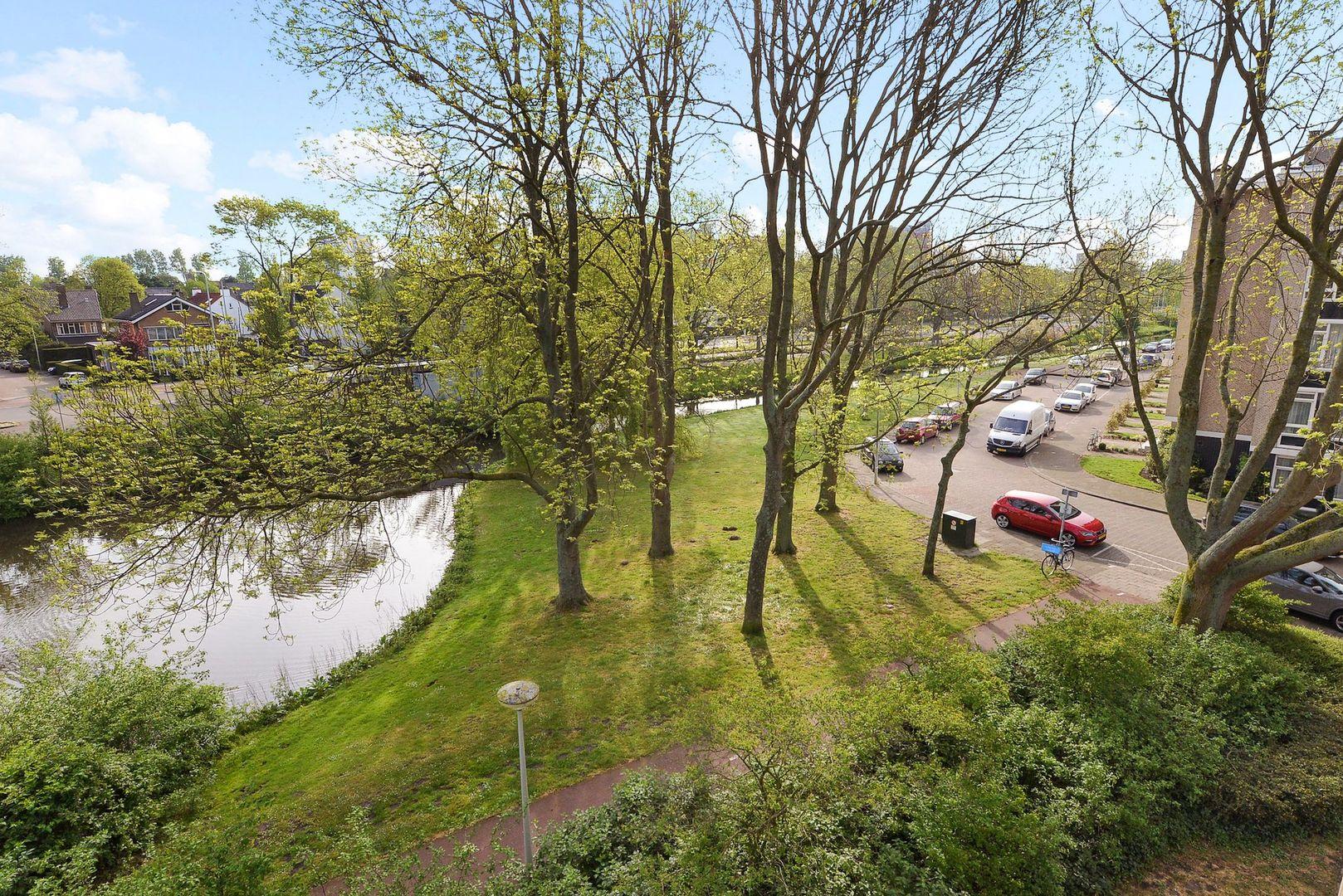 Smaragdhorst 356, Den Haag foto-17