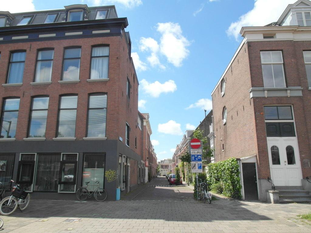 Singelstraat 1 A - I, Delft foto-1