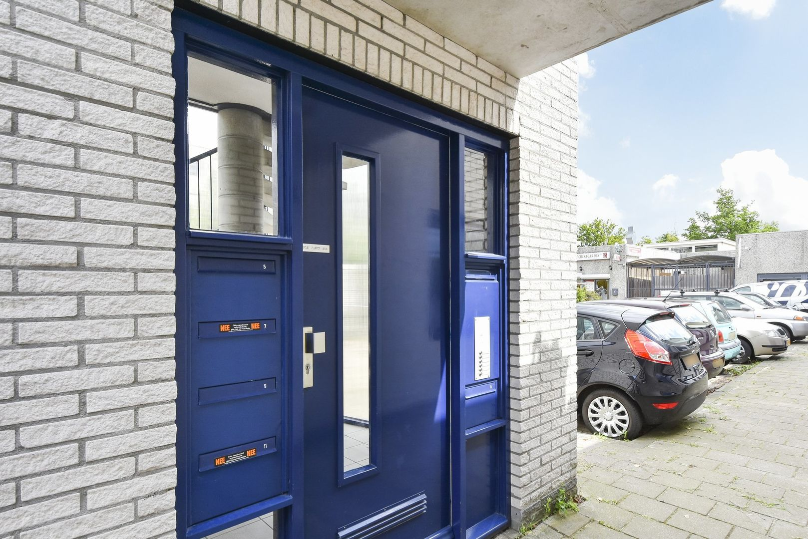 Mendelssohnstraat 7, Delft foto-34