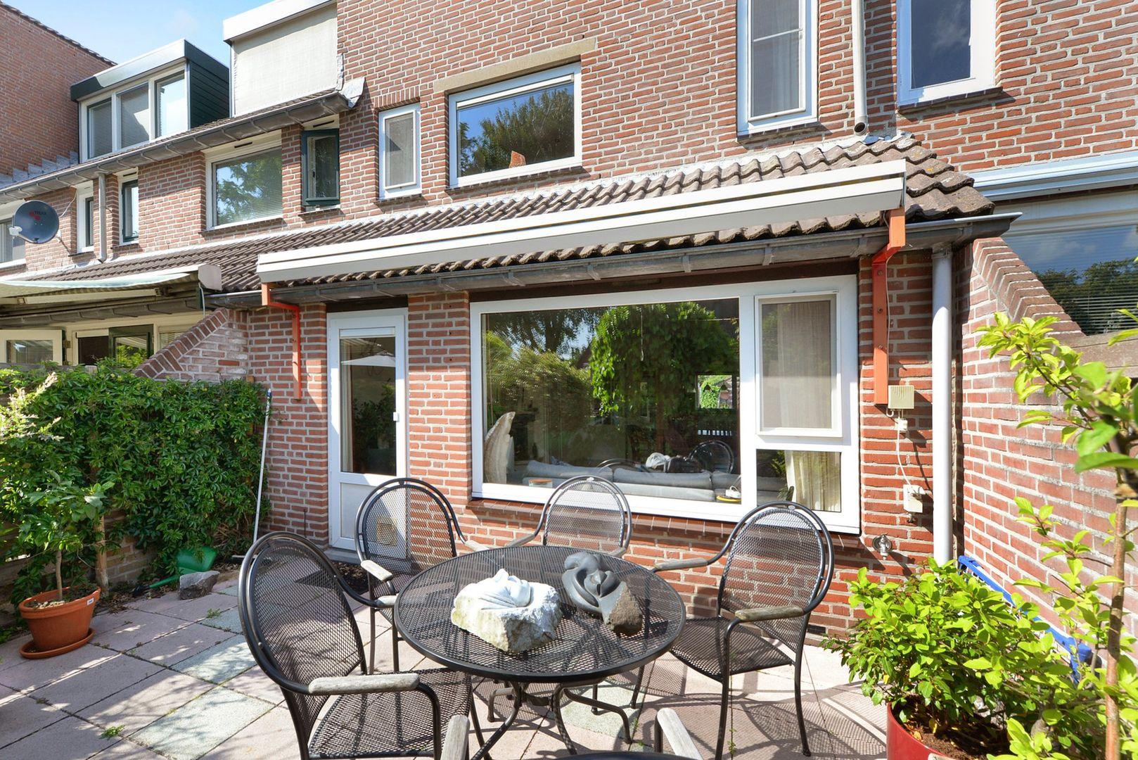 Boomkleverstraat 26, Delft foto-3