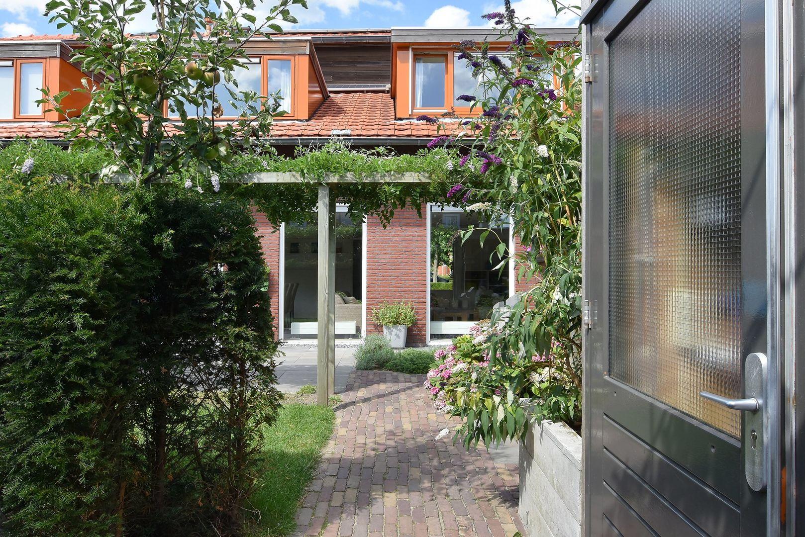 Buizerdlaan 35, Den Haag foto-22