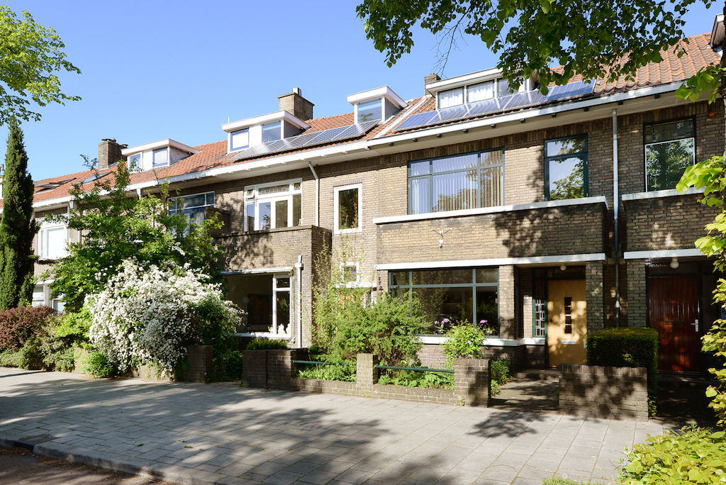 Hof van Delftlaan 2 a, Delft foto-1