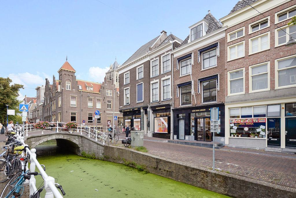 Koornmarkt 82 C, Delft foto-30