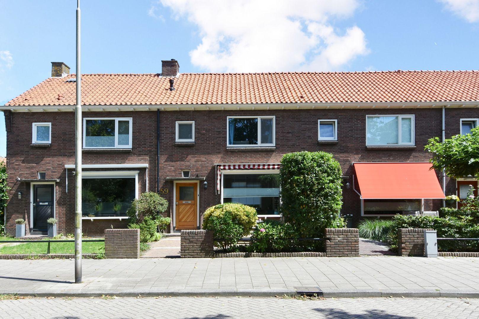 Graaf Willem II laan 59, Delfgauw foto-3