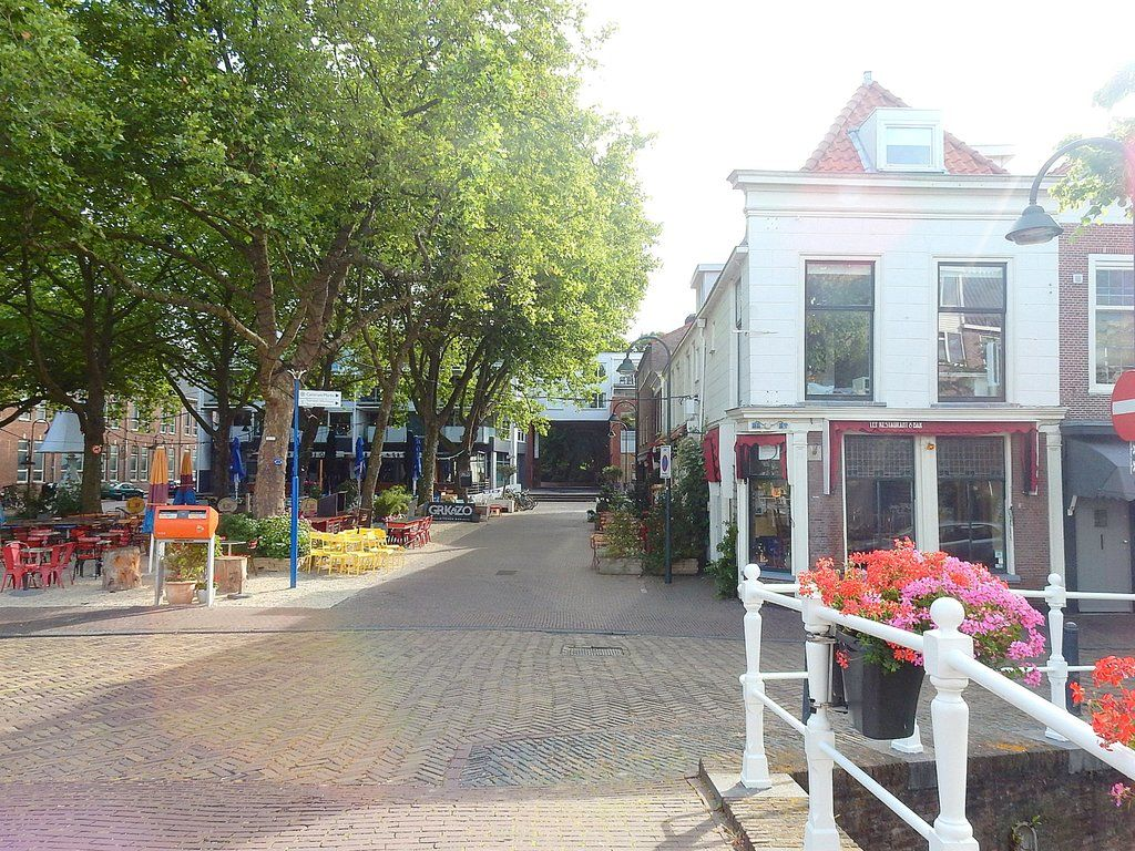 Doelenplein 1 A, Delft foto-18