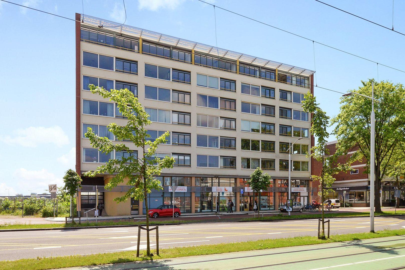 Fabrieksstraat 30, Delft foto-0