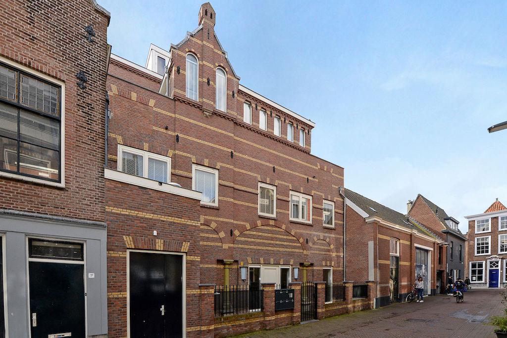 De Vlouw 1 C 5, Delft foto-30