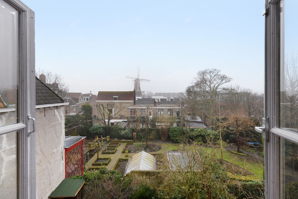 Noordeinde 9 c, Delft foto-1