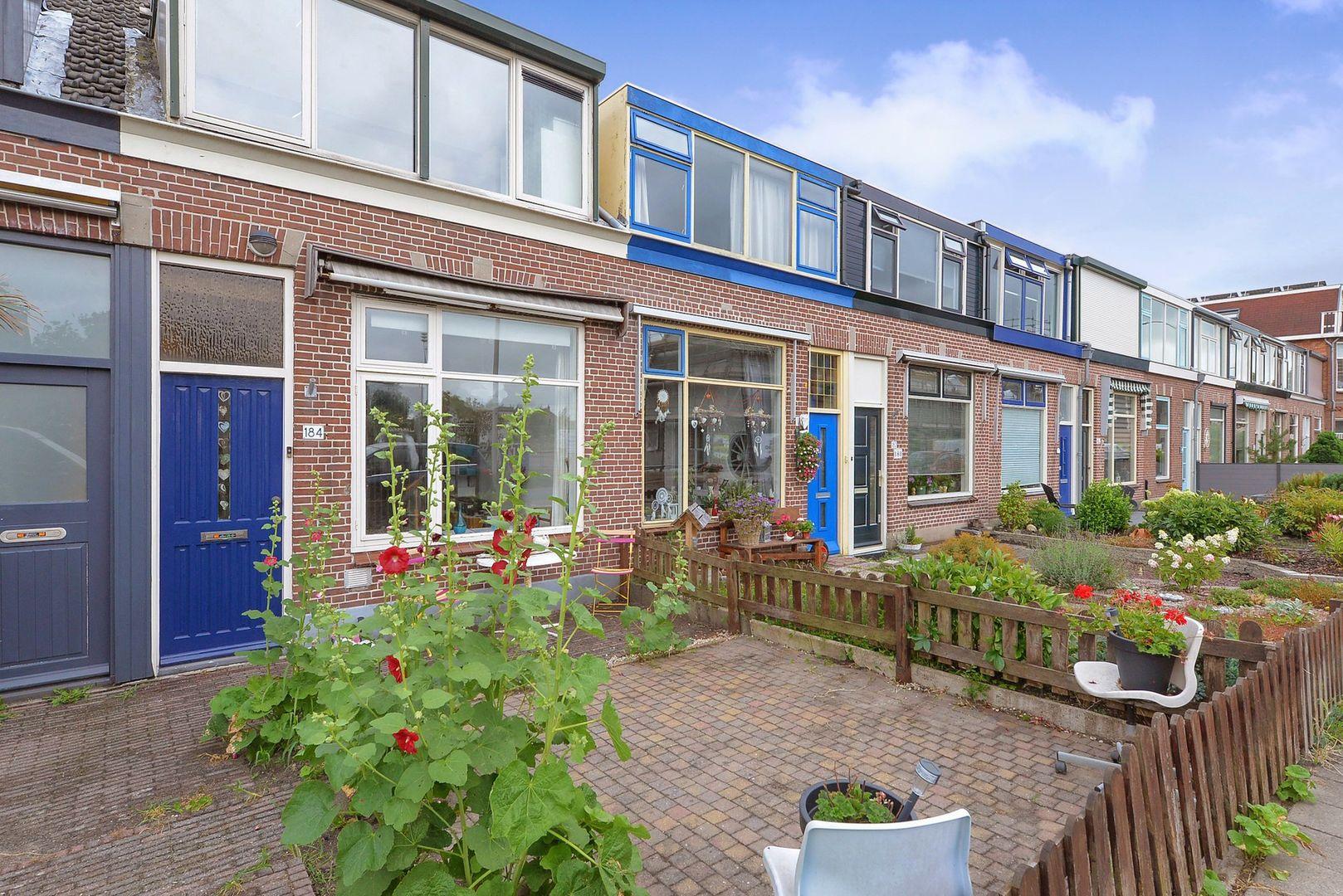 Dijkshoornseweg 184, Den Hoorn foto-0