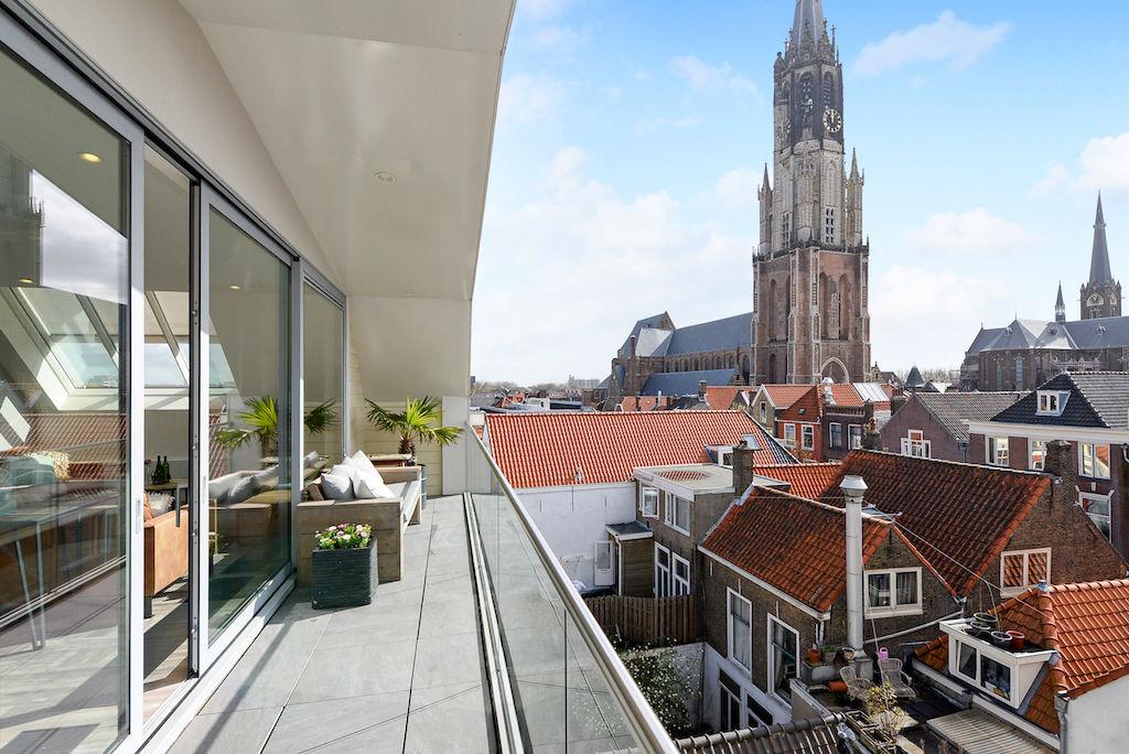 De Vlouw 1 C 5, Delft foto-28