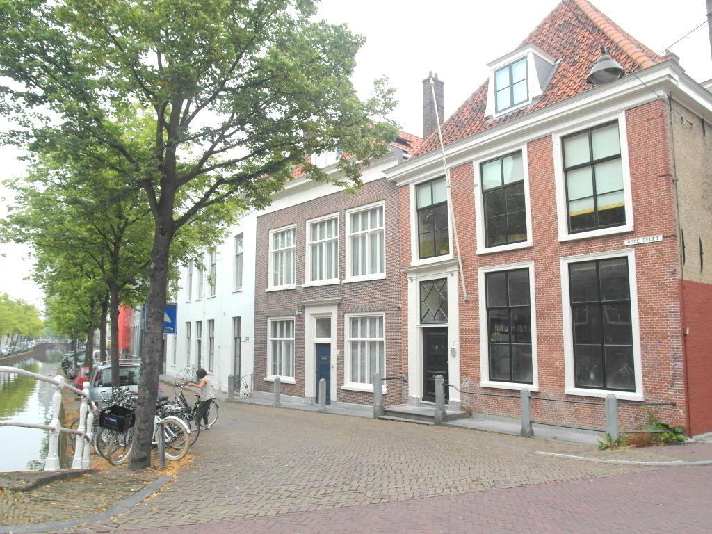 Oude Delft 2 I, Delft foto-9