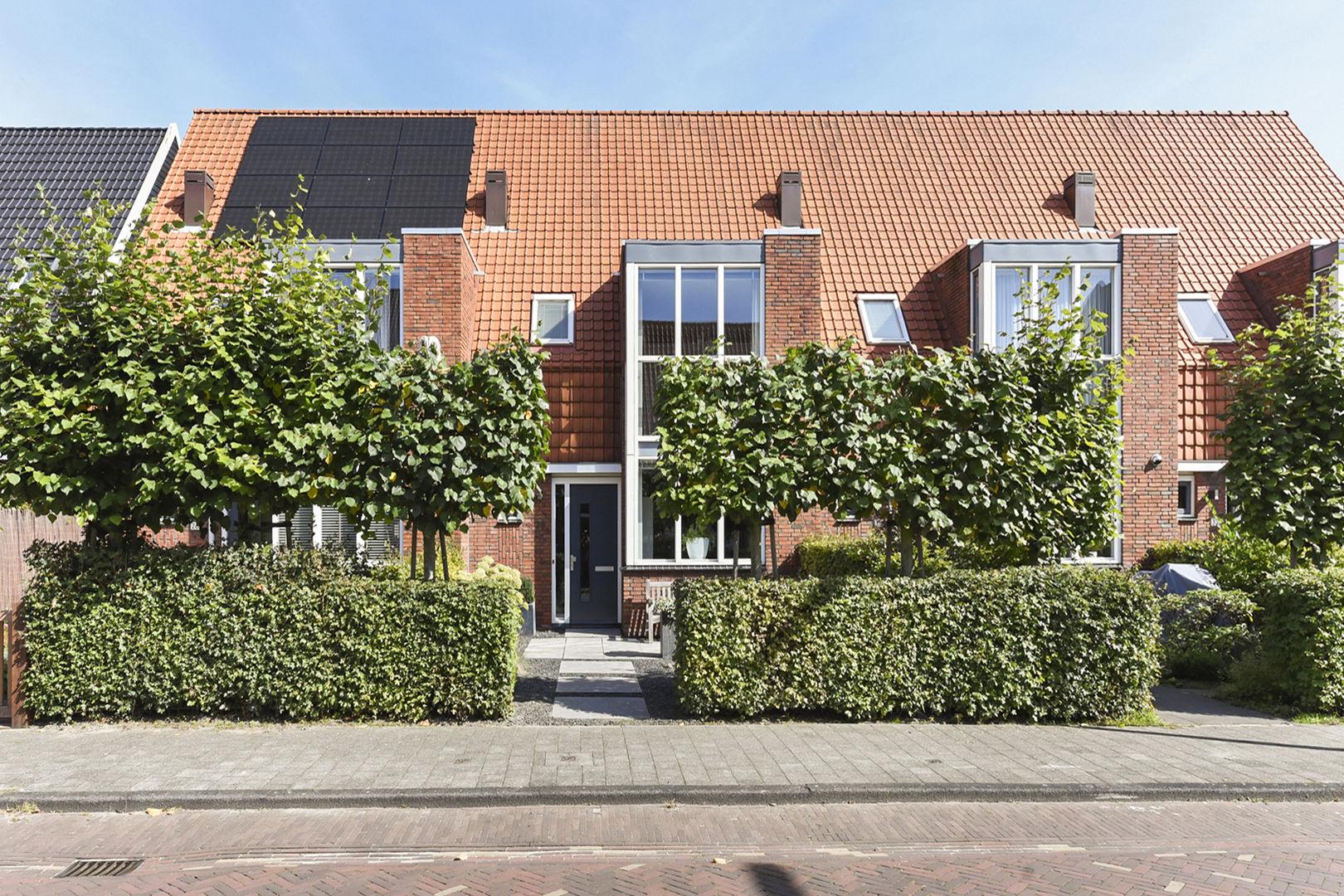 Waterviolier 28, Den Haag foto-0