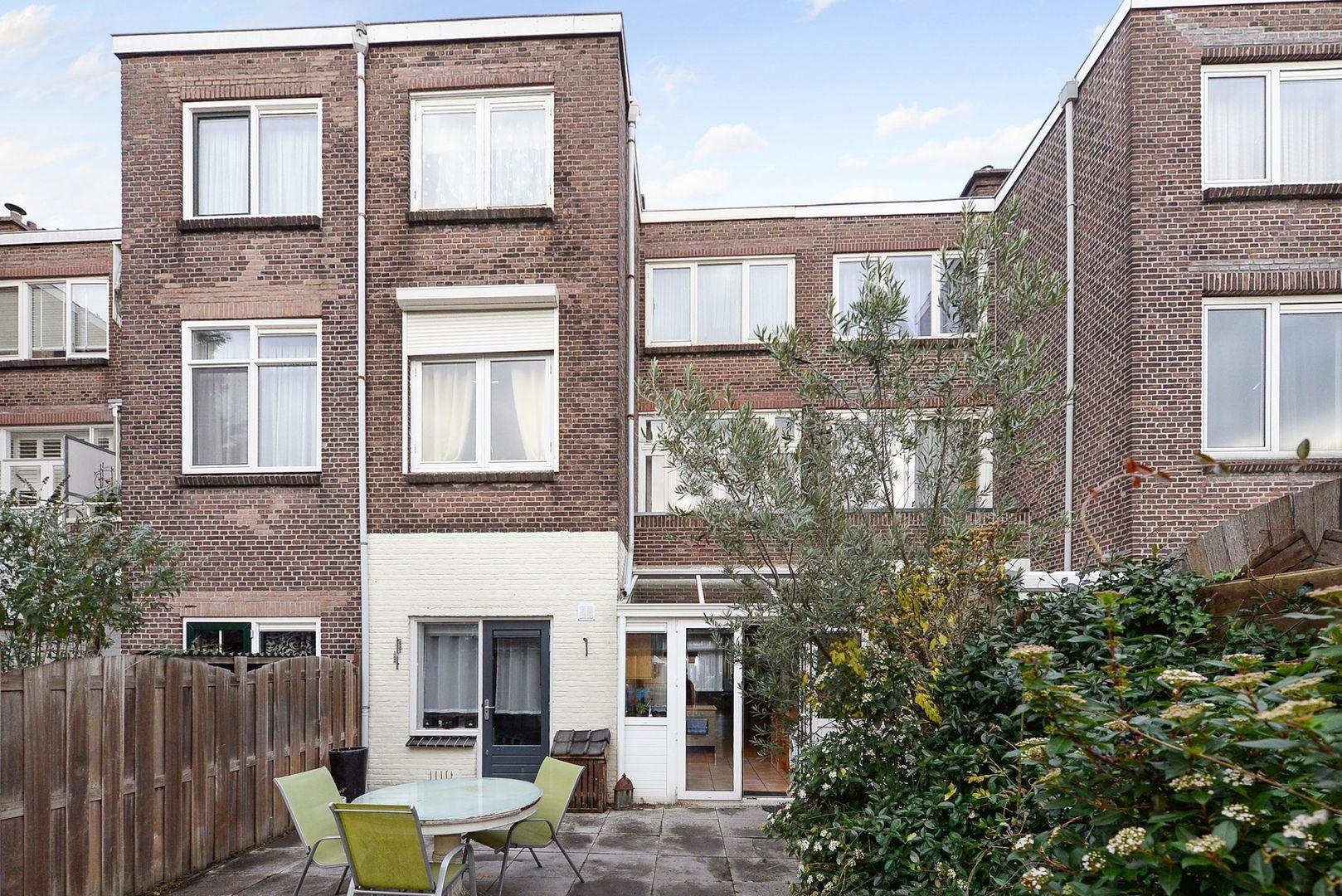 Haagweg 54, Rijswijk foto-1