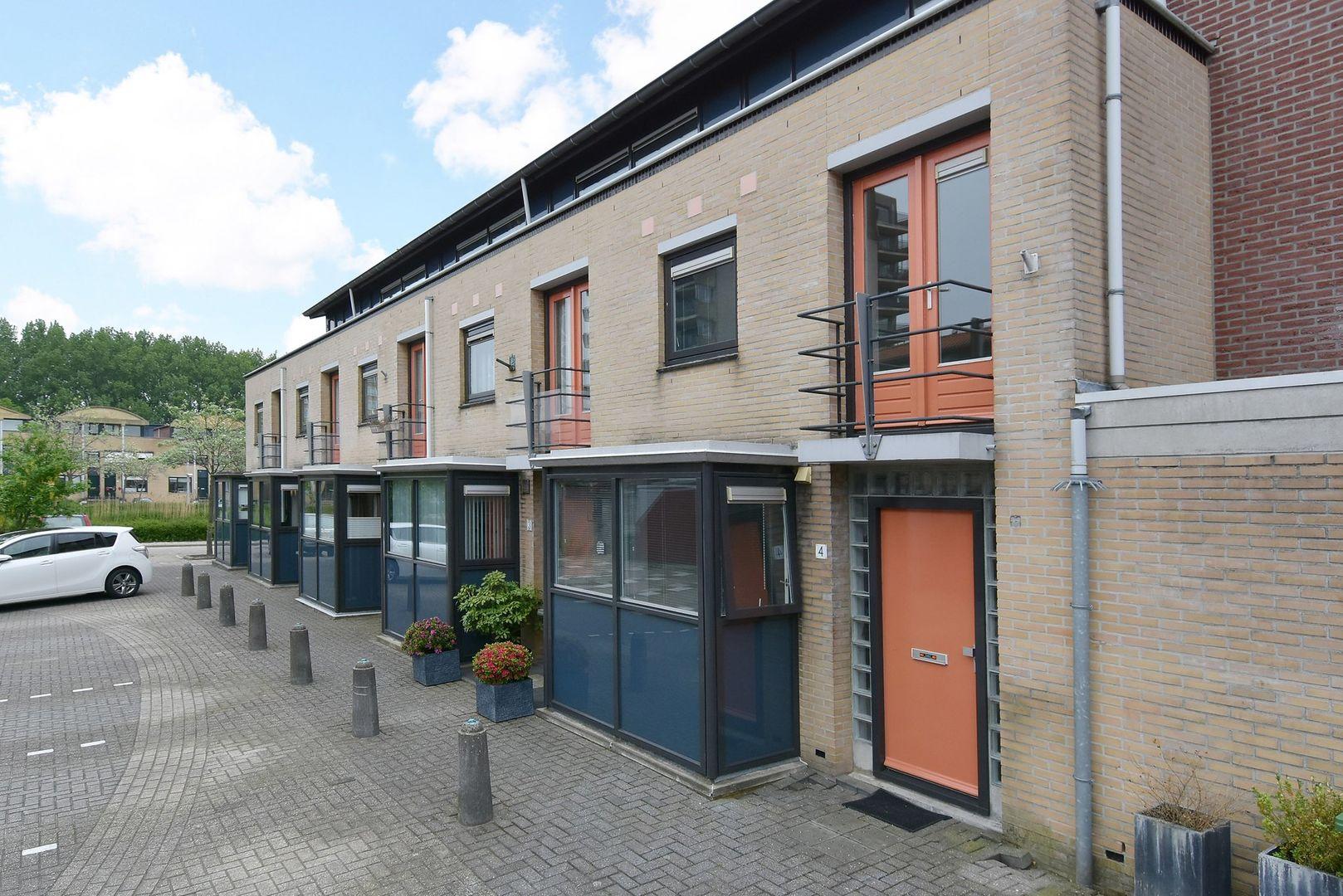 Hof van Topaas 4, Delft foto-2