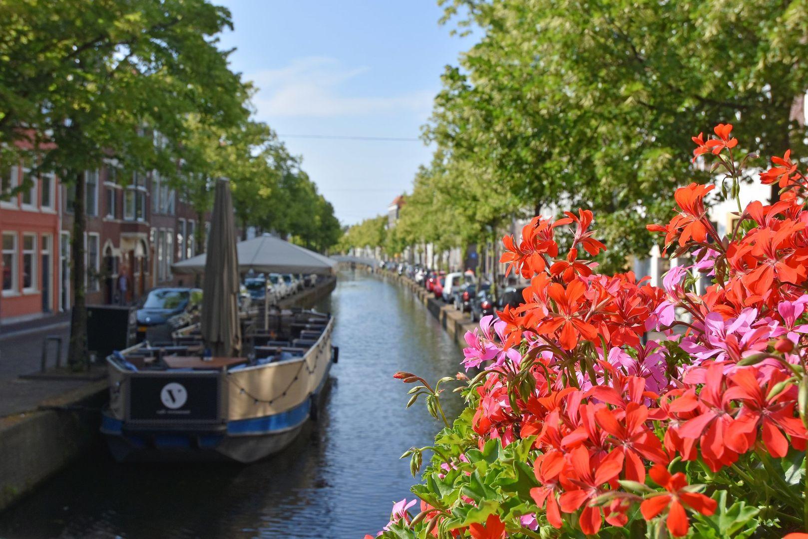 Minderbroerstraat 16, Delft foto-38