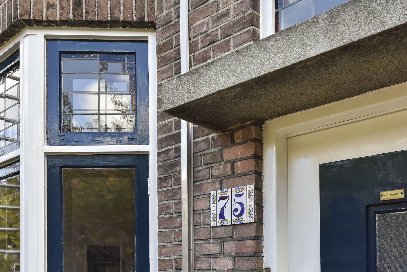 Van der Heimstraat 75, Delft foto-8