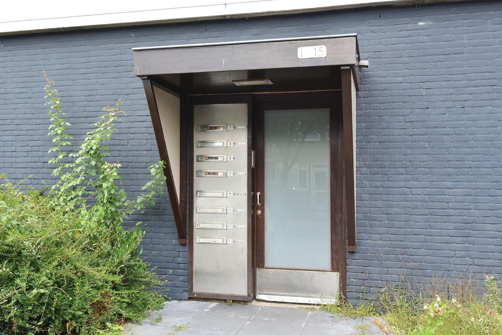 Albert Verweylaan 5, Delft foto-24