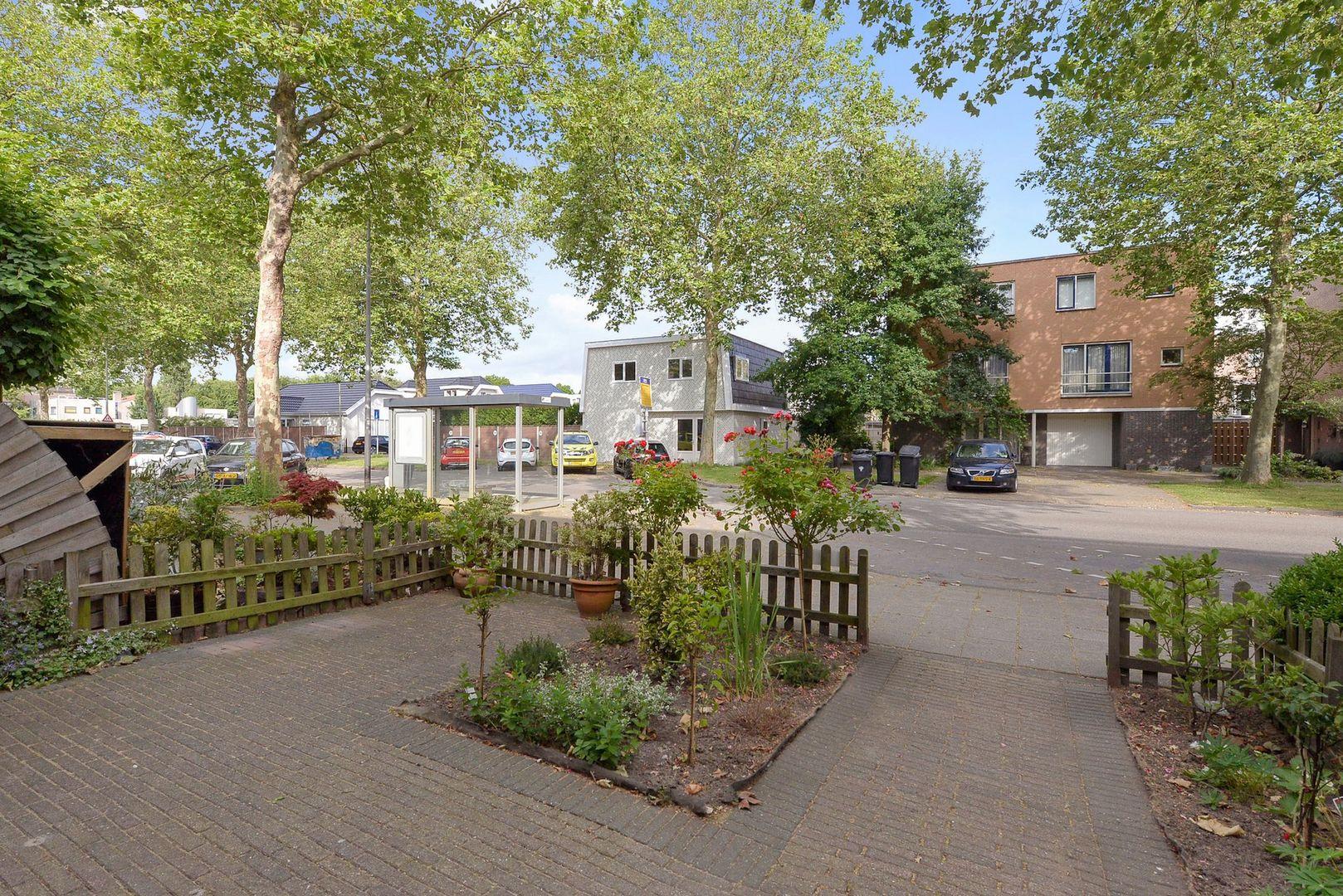 Groen-blauwlaan 22, Zoetermeer foto-2