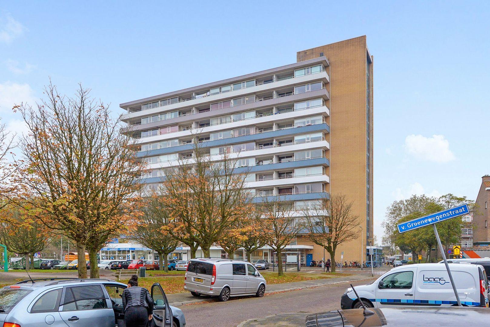 Van Adrichemstraat 363, Delft foto-0