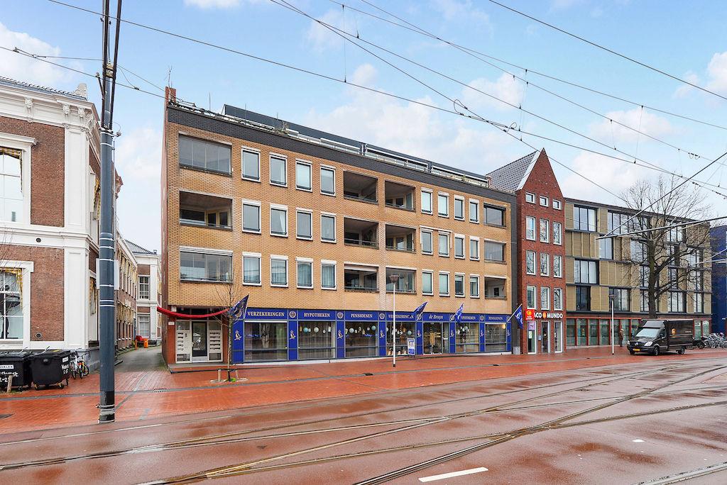Westvest 26, Delft foto-0