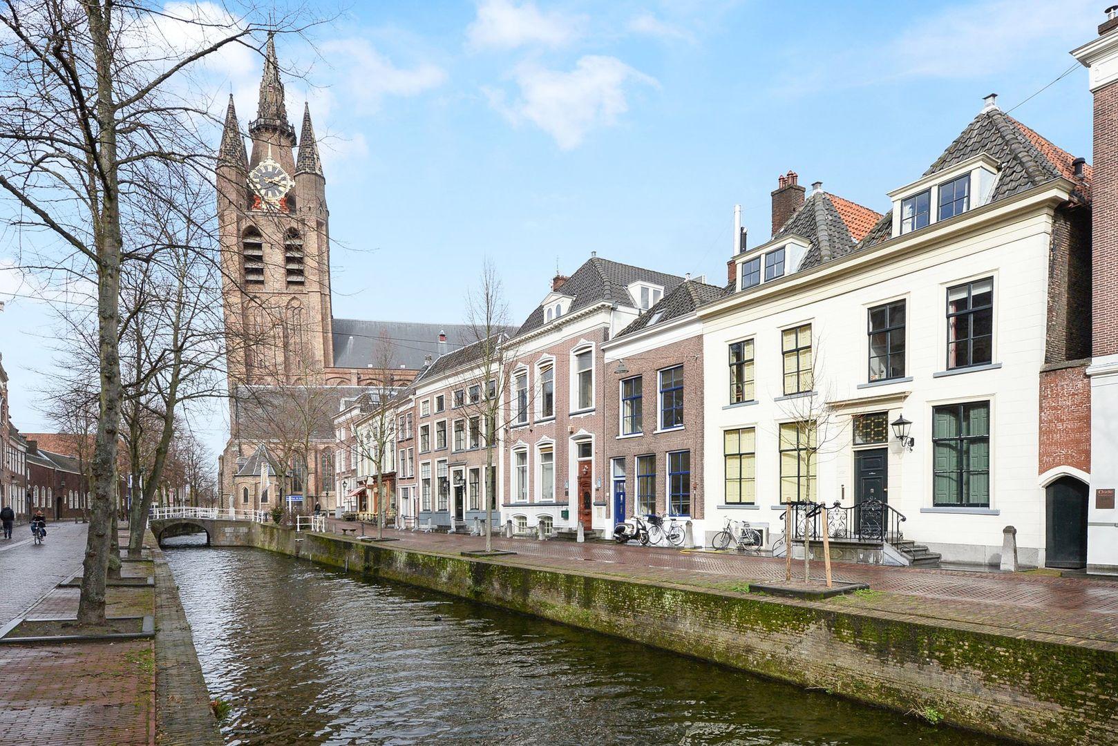 Oude Delft 134, Delft foto-2