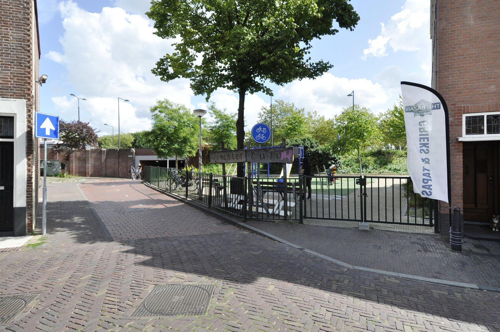 Achterom 54 54a, Delft foto-42