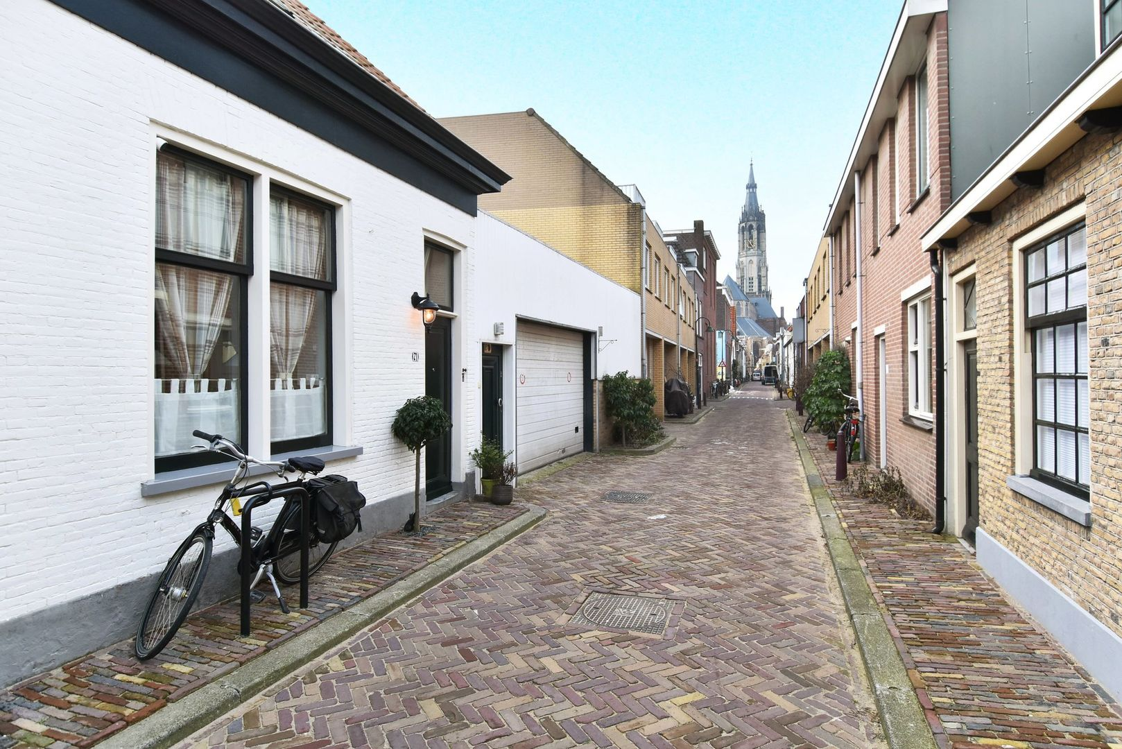Trompetstraat 71, Delft foto-1