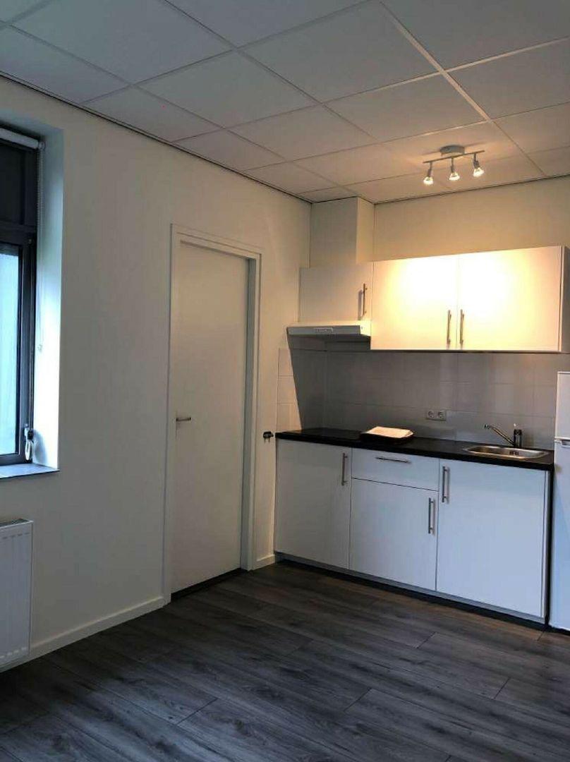 Kalfjeslaan 48 B, Delft foto-2