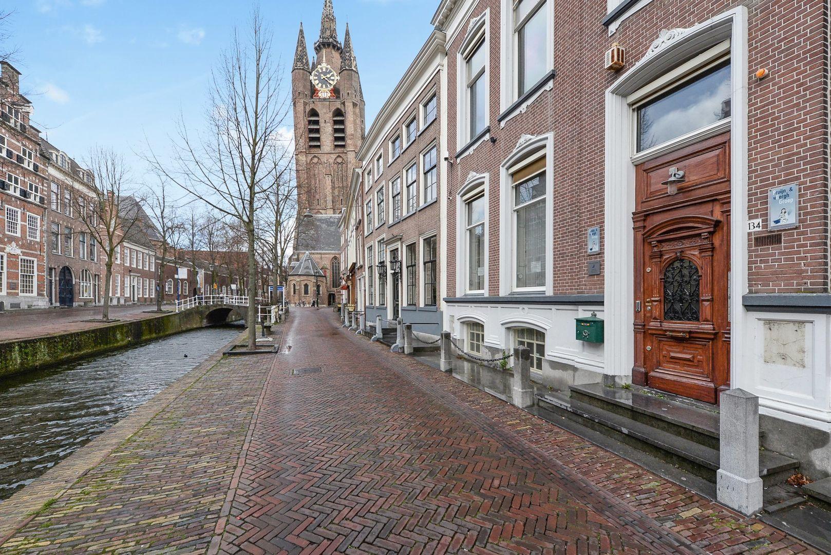Oude Delft 134, Delft foto-43