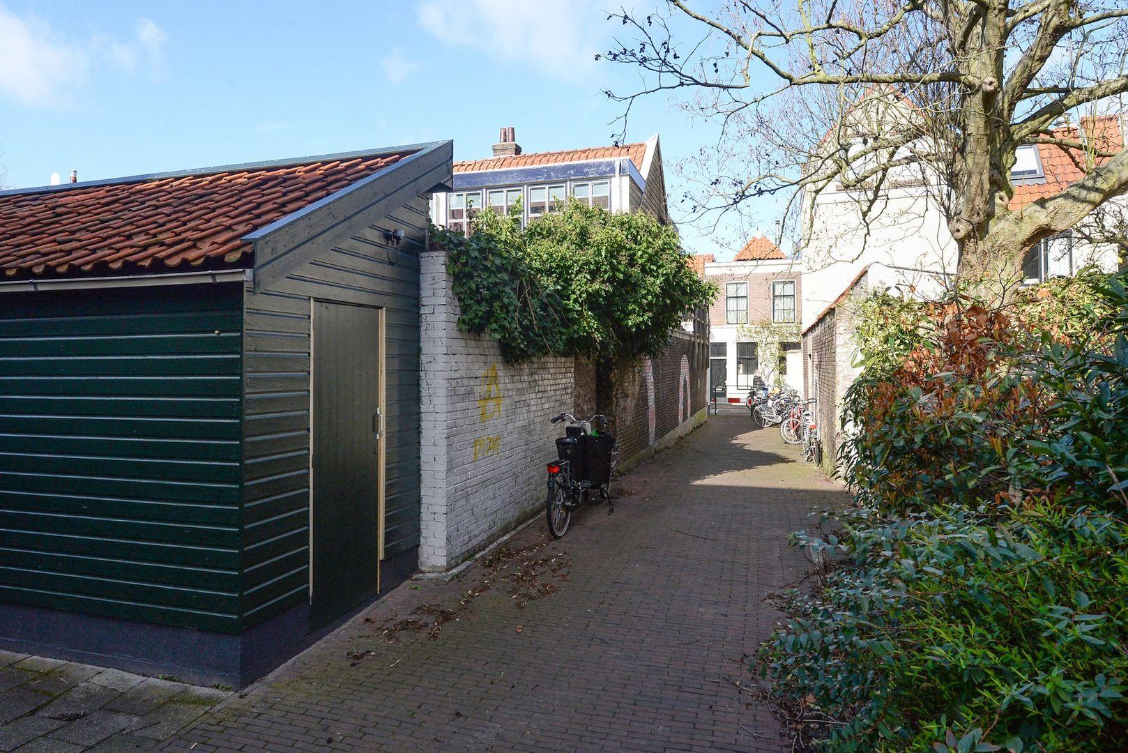 Doelenstraat 31, Delft foto-27