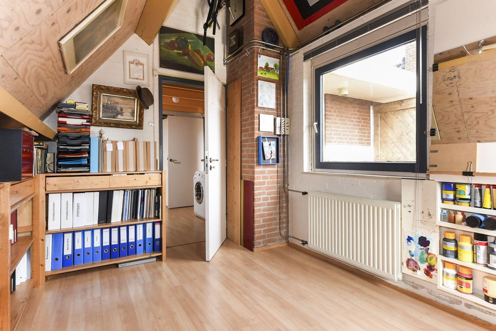 Rietveld 184, Delft foto-53
