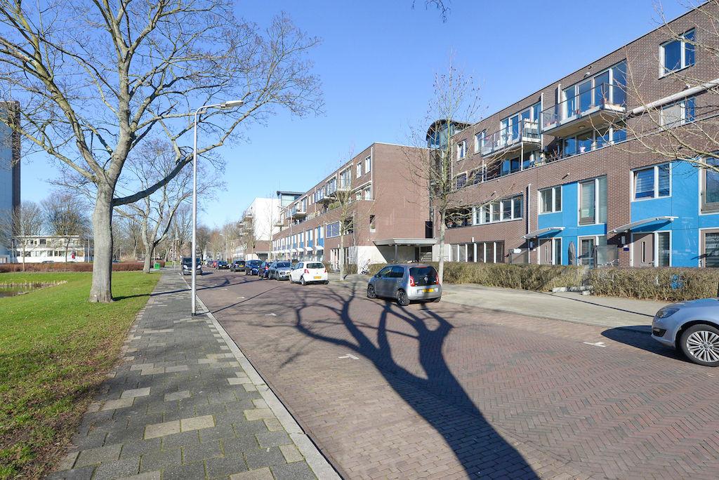 Hendrick de Keyserweg 101, Delft foto-0