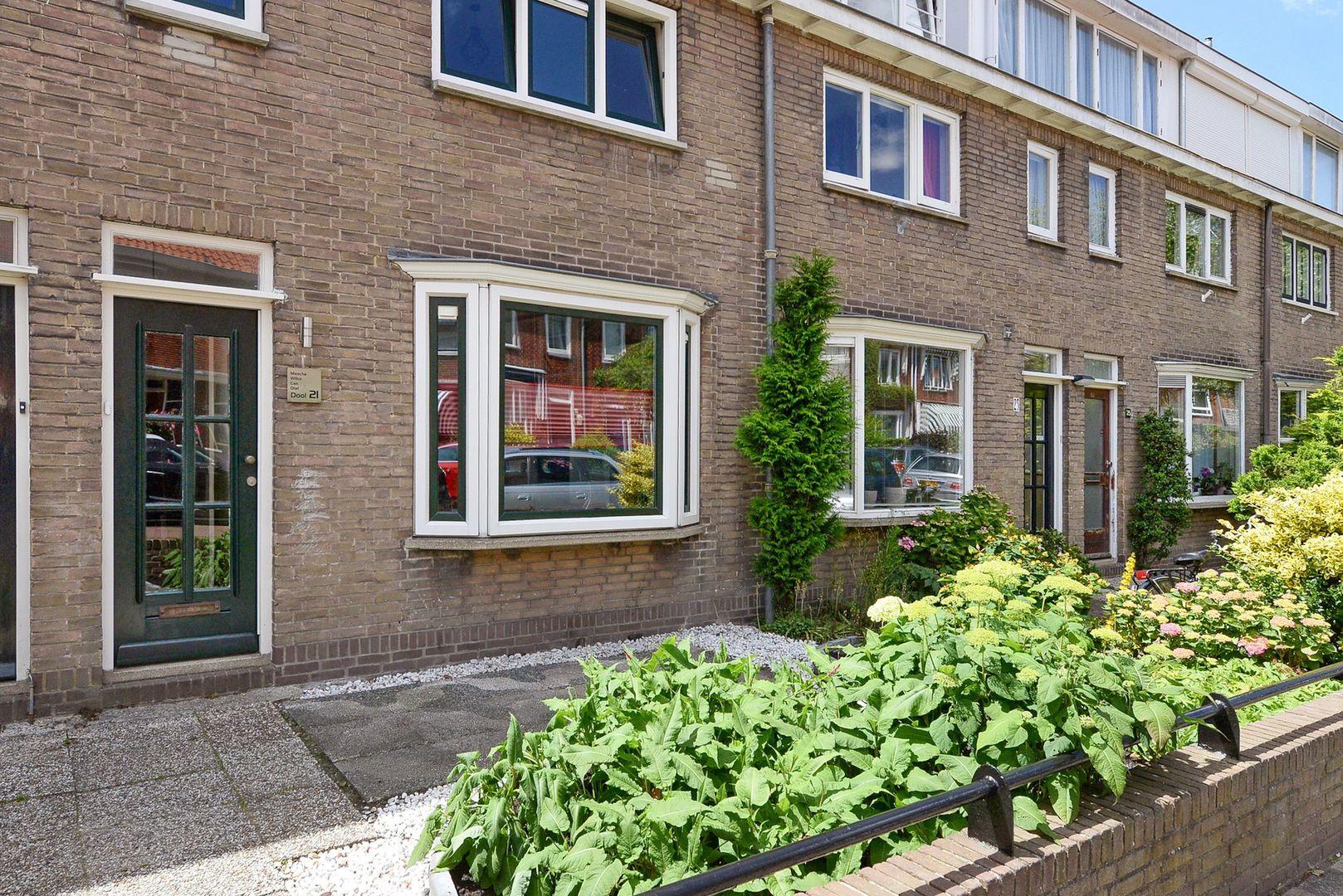 Mackaystraat 21, Delft foto-3