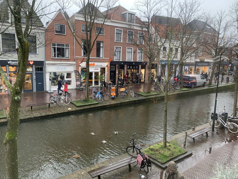 Molslaan 12 A, Delft foto-14