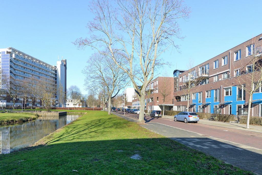 Hendrick de Keyserweg 101, Delft foto-34