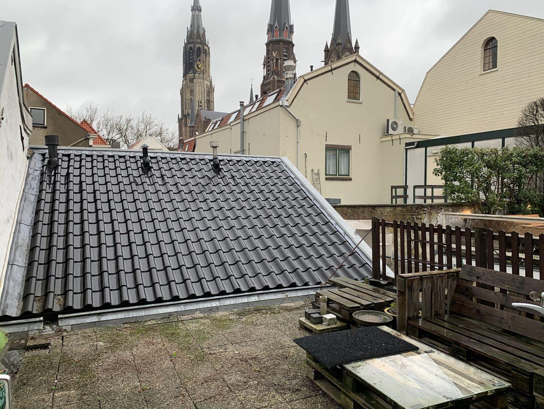 Molslaan 12 A, Delft foto-22
