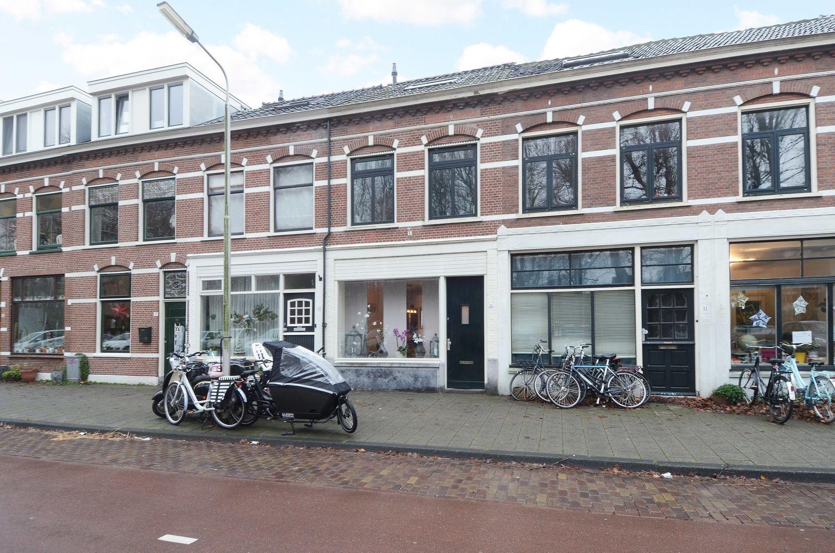 Delfgauwseweg 13, Delft foto-0