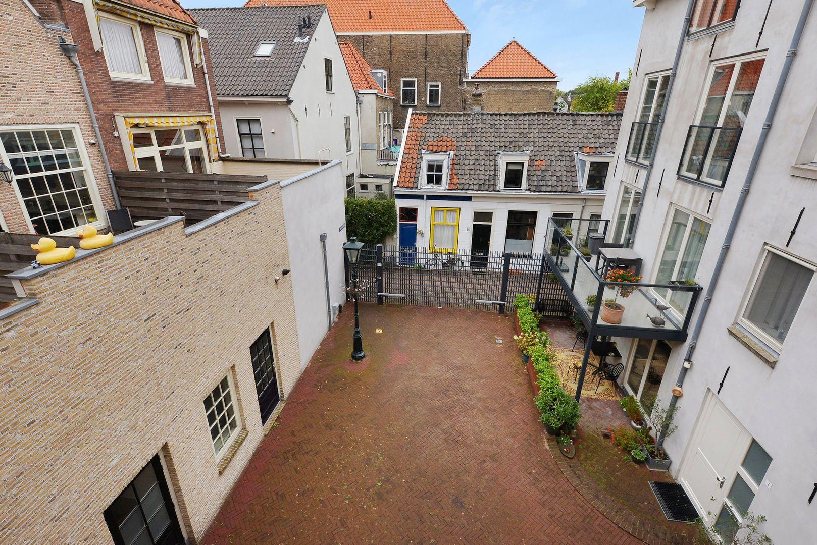 Visstraat 5 A, Delft foto-18