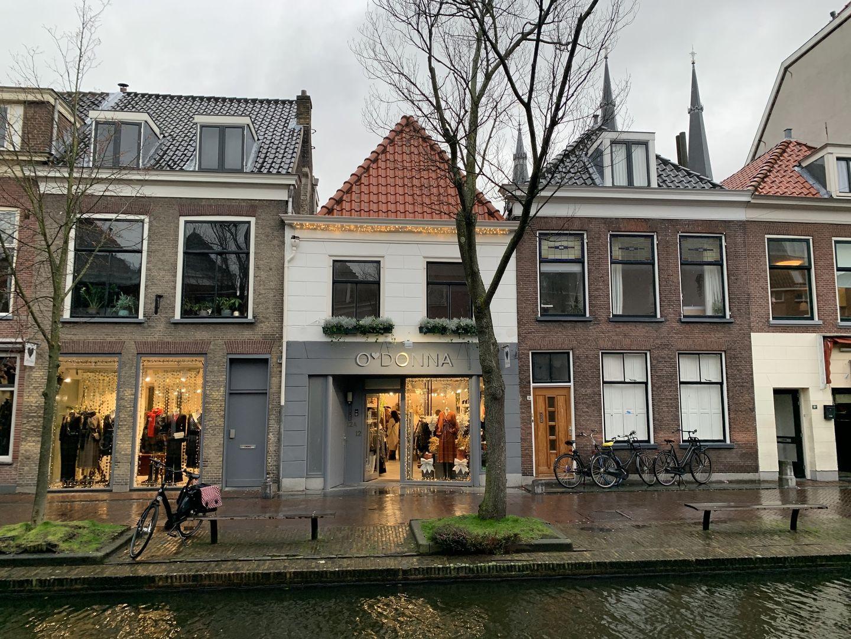 Molslaan 12 A, Delft foto-0