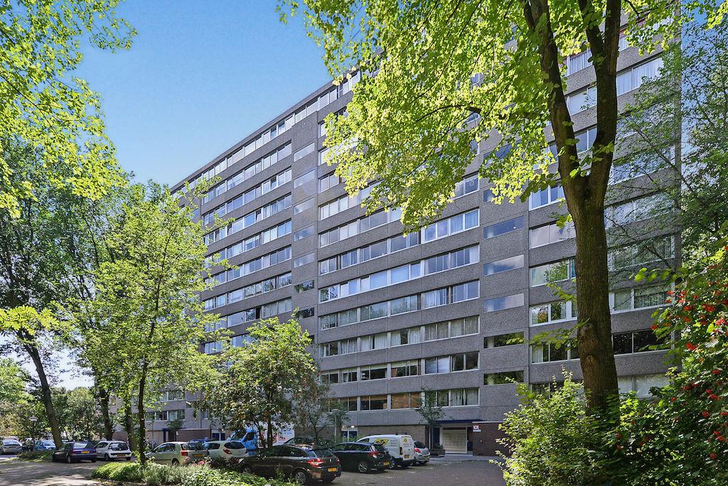 Aart van der Leeuwlaan 1010, Delft foto-0