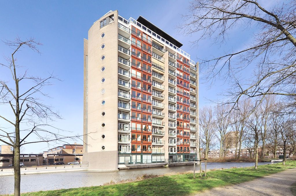 Parkzoom 23, Delft foto-29