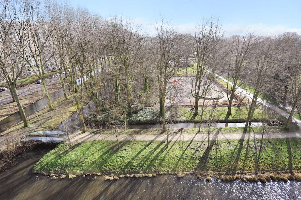 Parkzoom 23, Delft foto-25