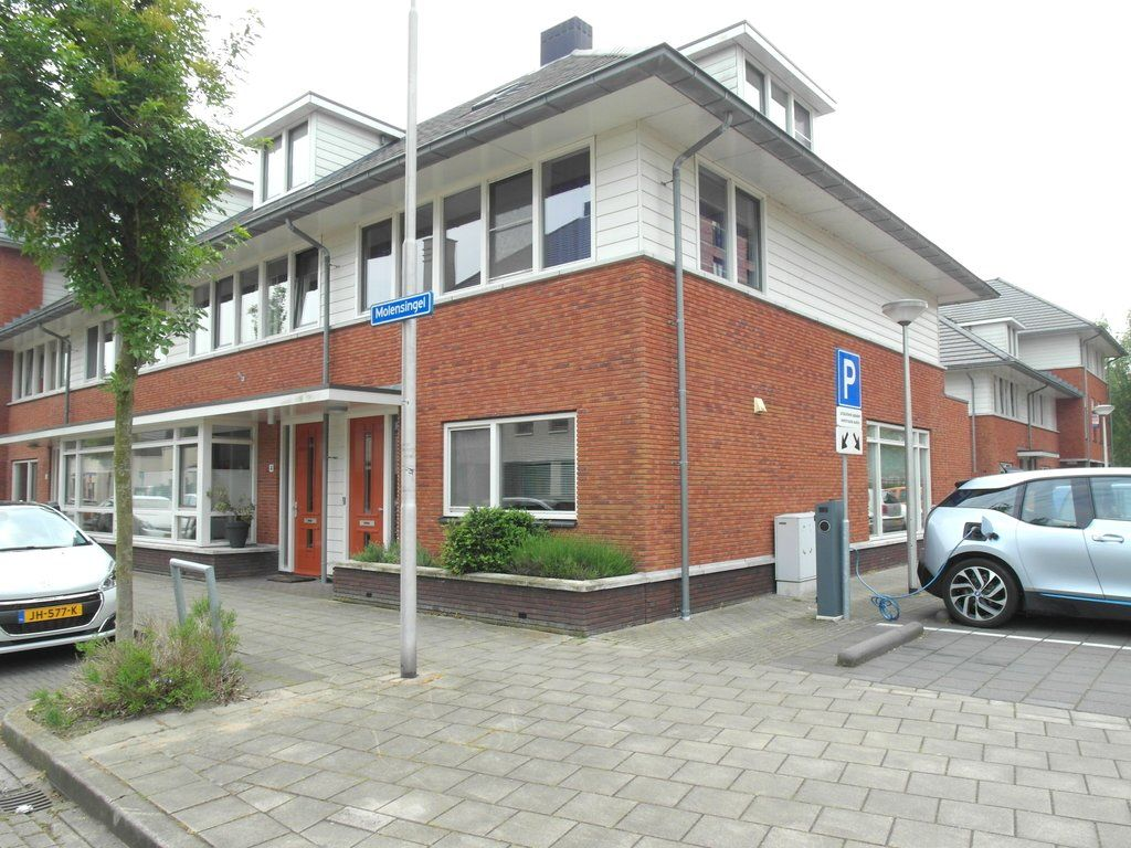 Molensingel 2, Delft foto-4
