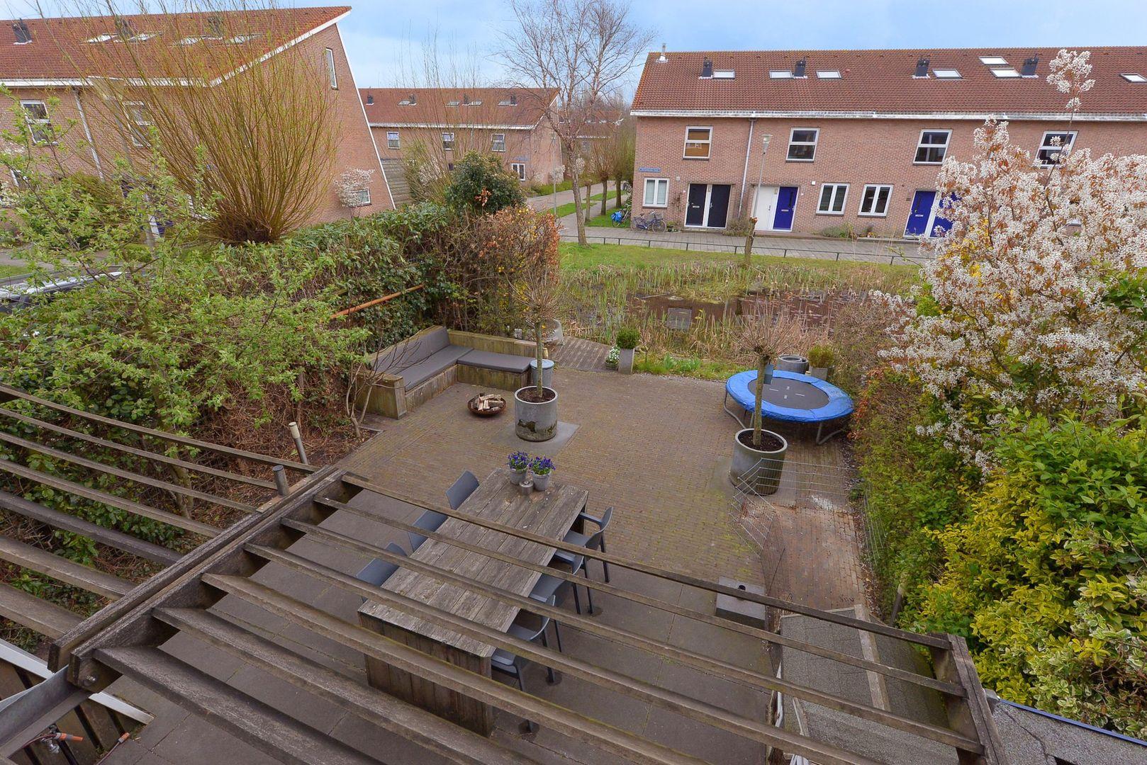 Hollandsche Tuyn 27, Delfgauw foto-22