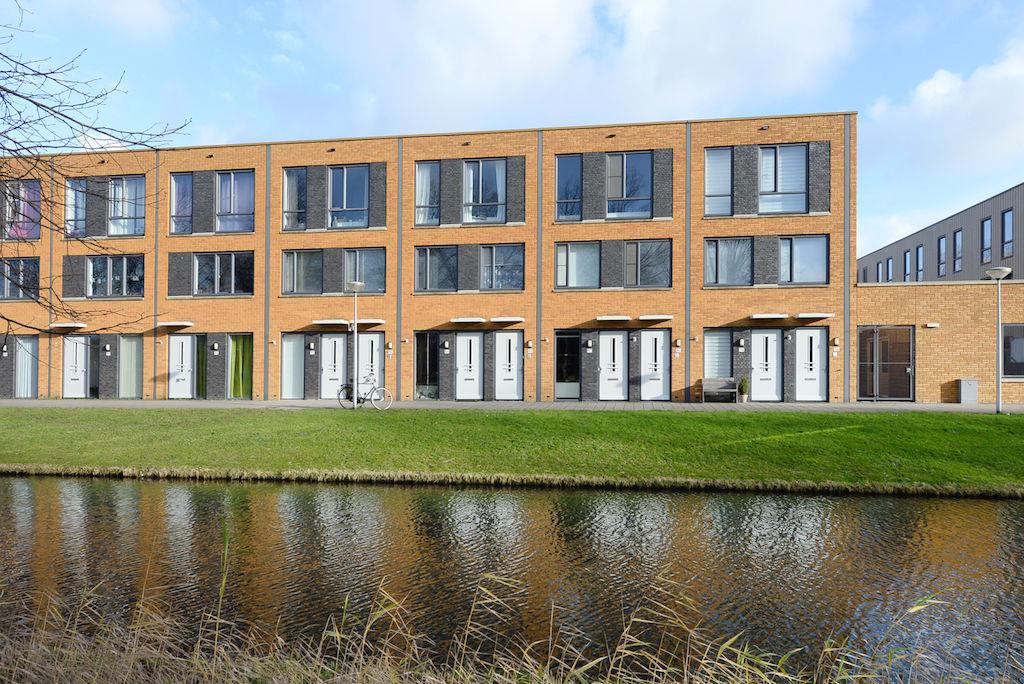 Glenn Millerstraat 82, Delft foto-26