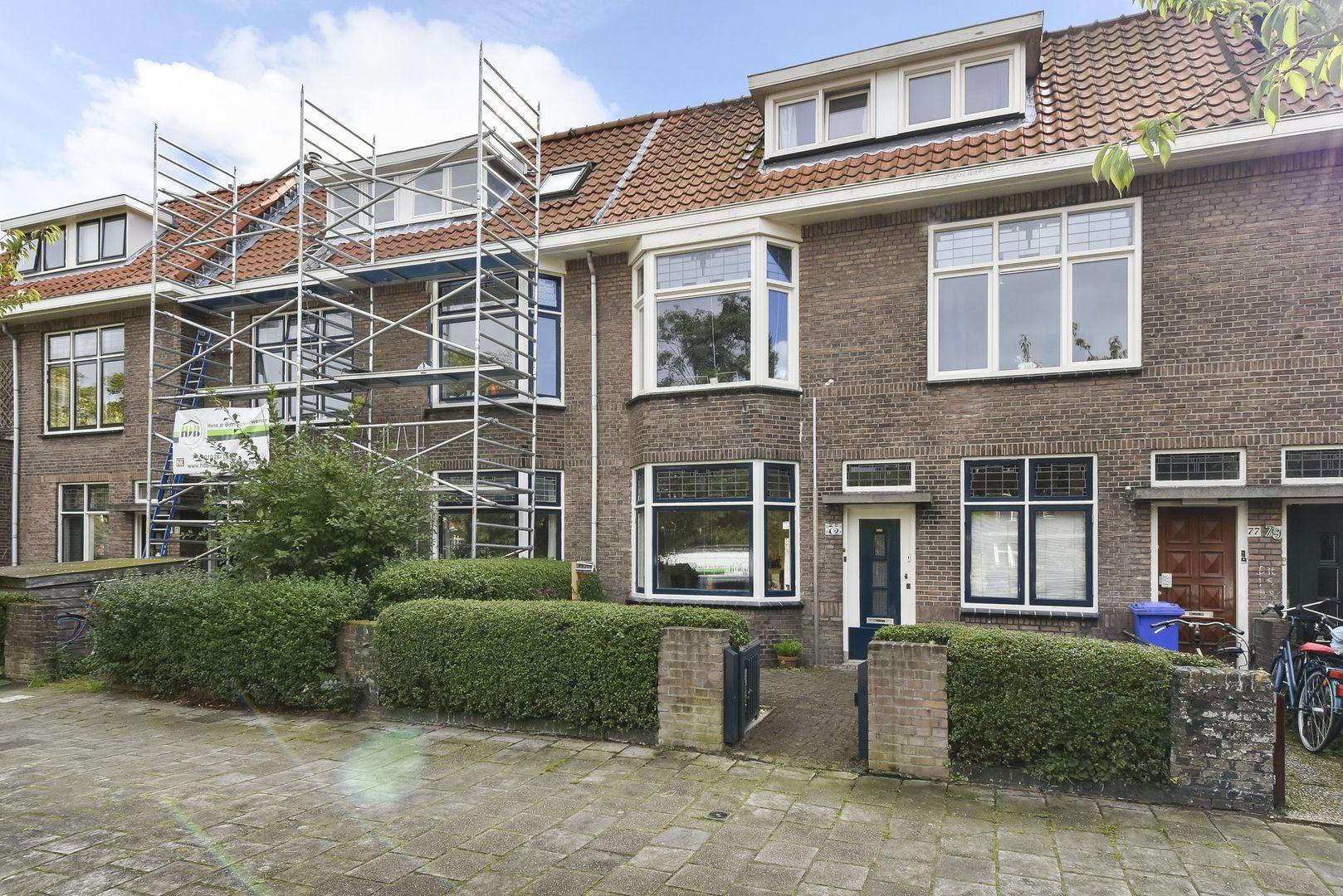 Van der Heimstraat 75, Delft foto-0