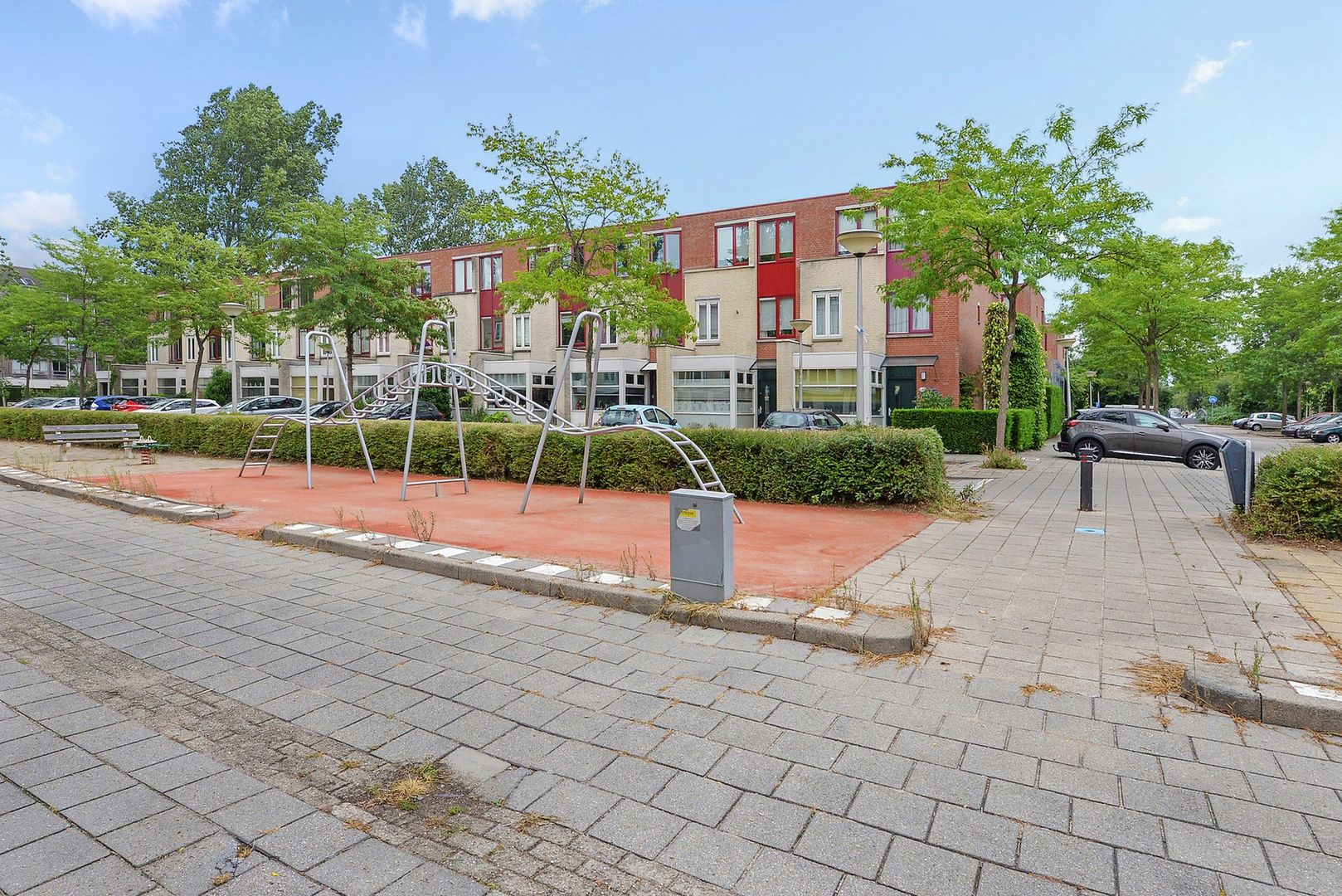 Rivierpad 8, Delft foto-47