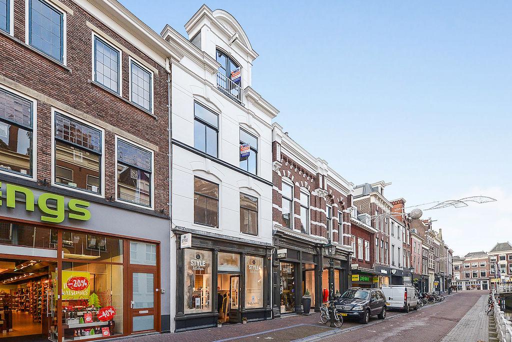 Oude Langendijk 12 E, Delft foto-0