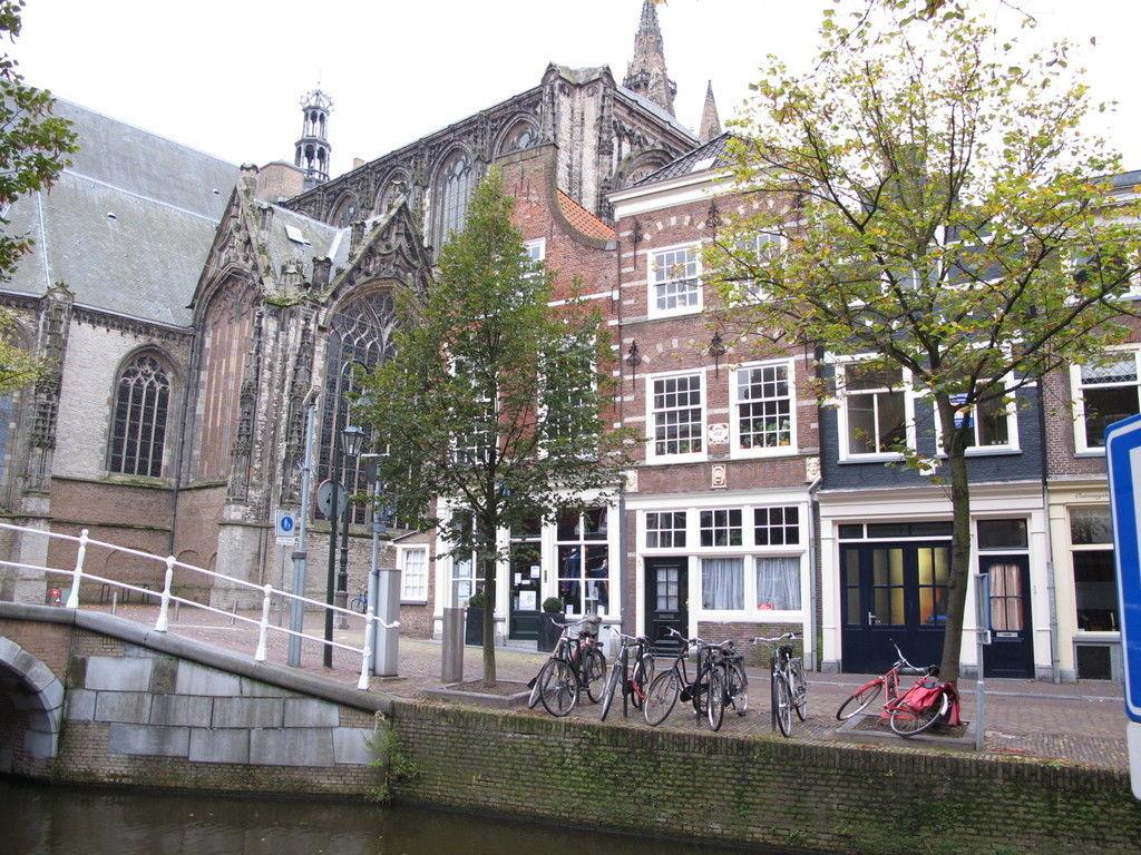 Voorstraat 5, Delft foto-6