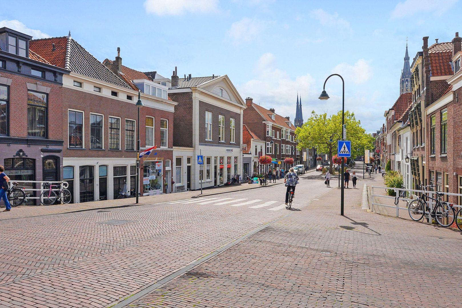 Trompetstraat 71, Delft foto-27